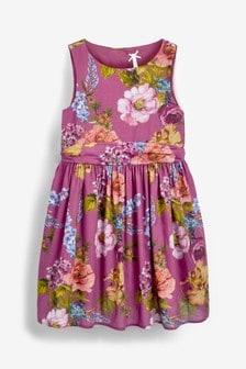 Floral Prom Dress (3mths-16yrs)