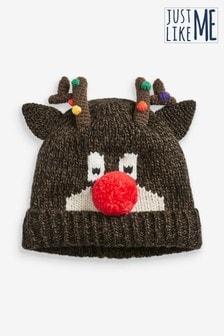 Matching Family男款馴鹿聖誕帽
