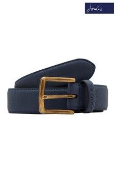 Joules Blue Chino Belt