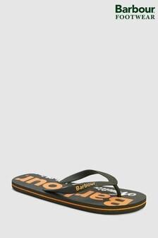 Barbour® Nautical Beach Flip Flop