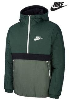 Nike NSW 1/2 Zip Hooded Jacket