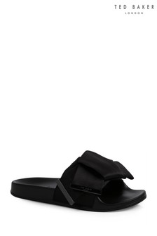 Ted Baker Black Bleful Slider