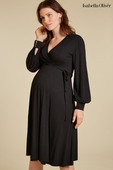 Isabella Oliver Romola Maternity Dress