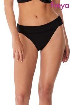 Freya Black Remix Bikini Briefs
