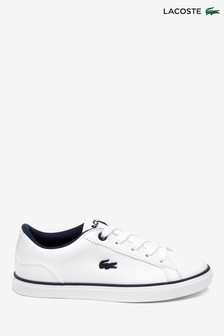 Lacoste® Child Lerond Trainer