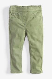 牛仔貼腿褲 (3個月至7歲)