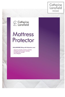 Essential Mattress Protector by Catherine Lansfield