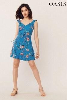 114bf3774568 Buy Women's dresses Mini Mini Dresses Oasis Oasis from the Next UK ...
