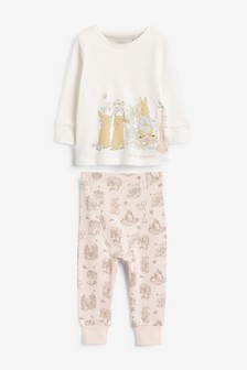 Peter Rabbit Snuggle Pyjamas (9mths-8yrs)