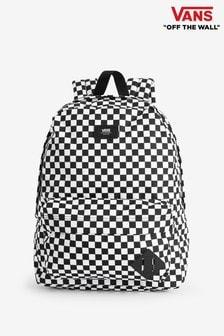 Vans Checker Backpack