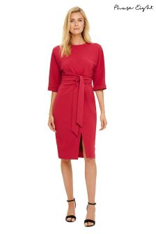 Phase Eight Lipstick Sophia Dress