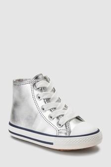 高幫運動鞋 (小)
