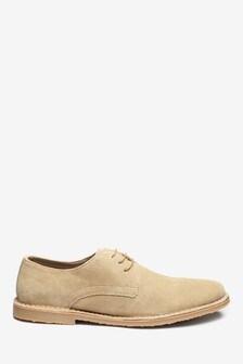 Туфли песочного цвета