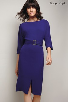 Phase Eight Violet Cristabel Dress
