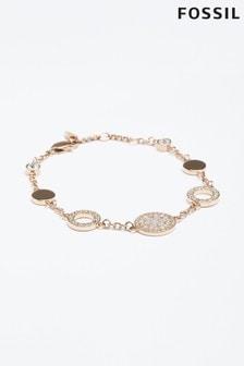 Fossil™ Charm Bracelet