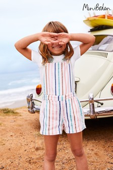 e929afbe8 Older Girls Younger Girls jumpsuits and playsuits Boden | Next Ireland