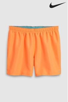 "Nike Plus Size 5"" Swim Short"
