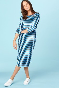 Nursing Layer Dress
