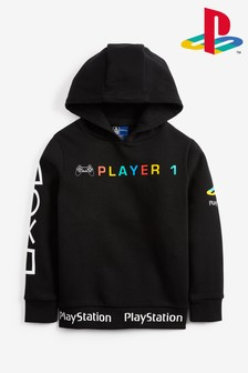PlayStation™ Rib Hoody (3-16yrs)