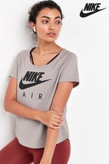 Nike Air Mesh Running T-Shirt