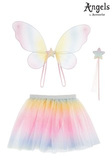 Angels By Accessorize Ombre Dress Up Set
