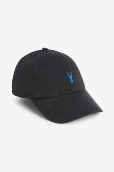 雄鹿頭棒球帽