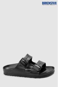Birkenstock® Women's Black Arizona EVA Sandal