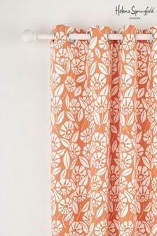 Helena Springfield Tivoli Eyelet Curtains