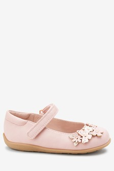 ecdb534b90f9 Embellished Mary Jane Shoes (Younger)