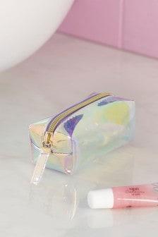 Mini Iridencent Cosmetic Bag