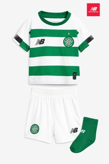New Balance Celtic FC 19/20 Baby Mini Kit