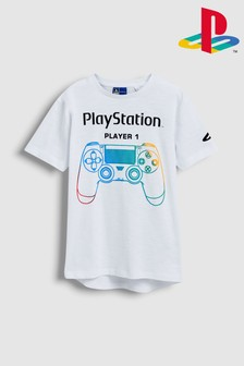 PlayStation™ Player 1 T-Shirt (3-16yrs)
