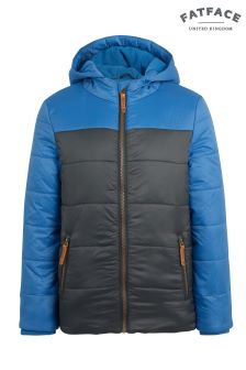 FatFace Riley Padded Jacket