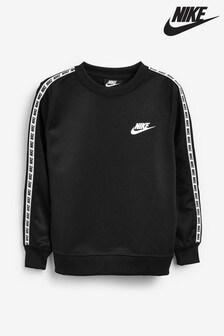 Nike Repeat Long Sleeve Crew Sweater