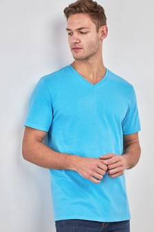 V Neck T-Shirts for Men  44272d18e