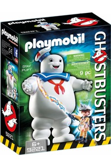 Playmobil® Ghostbusters™ Stay Puft Marshmallow Man