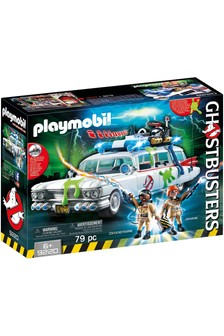 Playmobil® Ghostbusters™ Ecto 1 With Lights And Sound