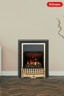 Dimplex® Bramdean Optimyst Fire