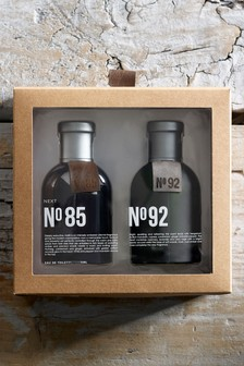 Set of 2 No 85 100ml Gift Set