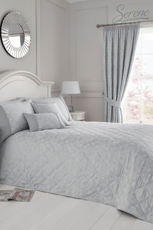 Blossom Bedspread by Serene