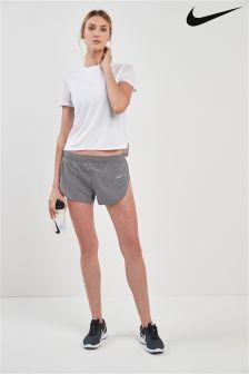Nike Run Grey Hu Cut Elevate Short