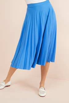 6c0807d30 Pleated Skirts | Short & Long Pleated Skirts | Next Official Site