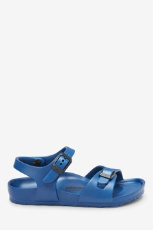 Birkenstock® Rio EVA-Sandalen für Kinder, Marine