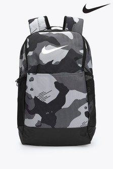 Nike Camo Brasilia Backpack