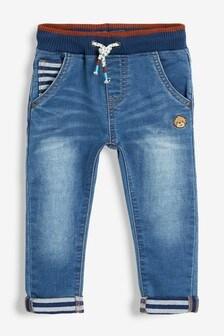 Monkey Jeans (3mths-7yrs)