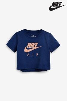 T-shirt court Nike Air
