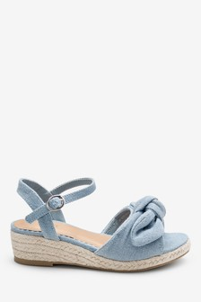 5bc953a598dc Bow Wedges (Older)
