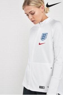 Nike England Squad Jacket