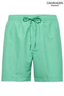 Calvin Klein Medium Drawstring Swim Short