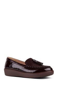 FitFlop™ Moccasin Petrina Loafer